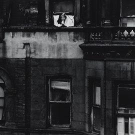 Dave Heath-New York City Summer-1963