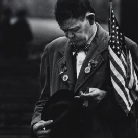Dave Heath-New York City (Veteran)-1960