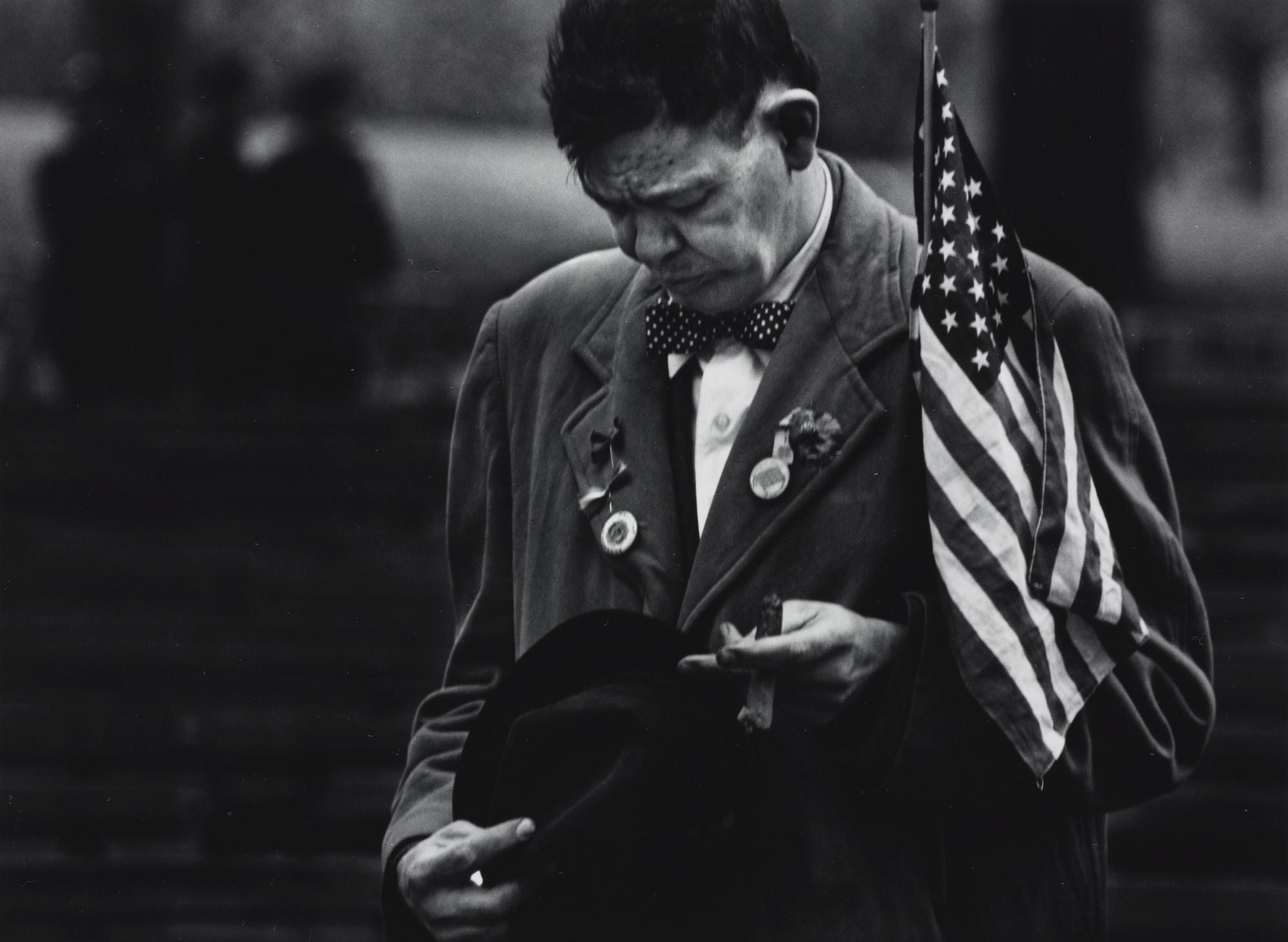Dave Heath-New York City (Veteran)-1960
