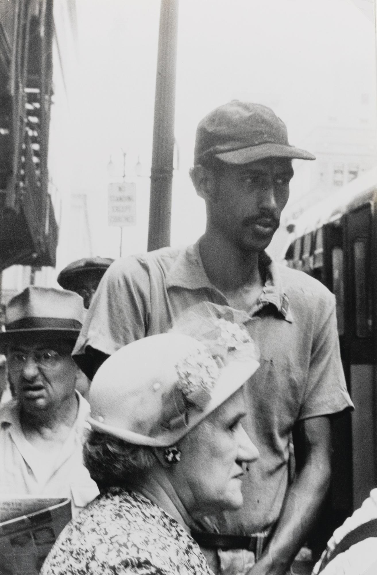 Robert Frank-Detroit-1955
