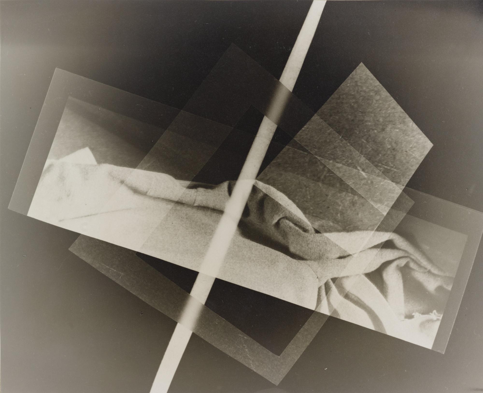 Margaret De Patta-Photogram-1939