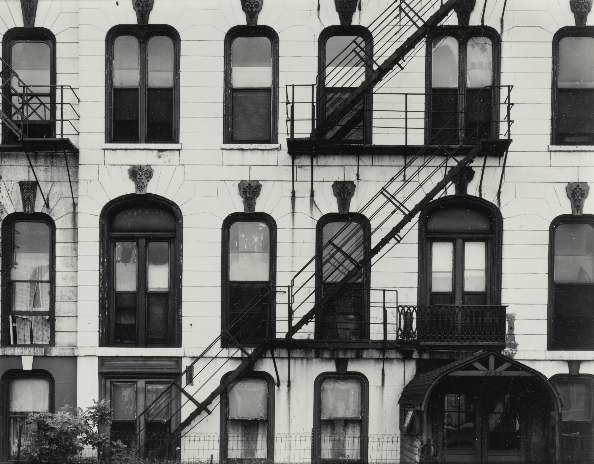Harry Callahan-Chicago-1949