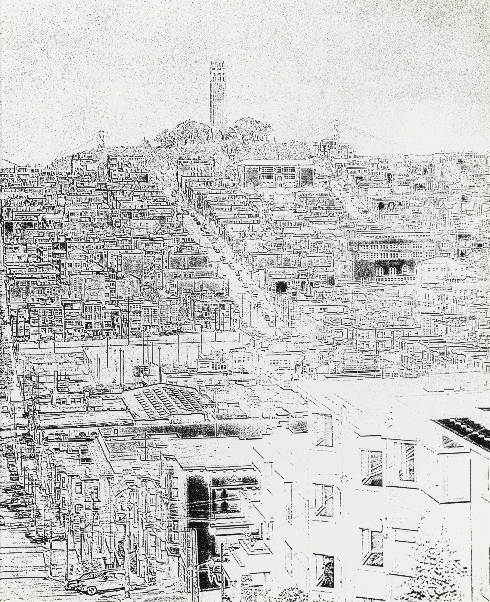 Milton Halberstadt-San Francisco (1)-1959