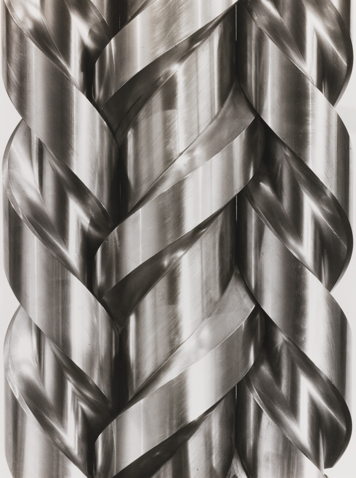 Peter Keetman-Schraubenpumpe (Drill Bit)-1960