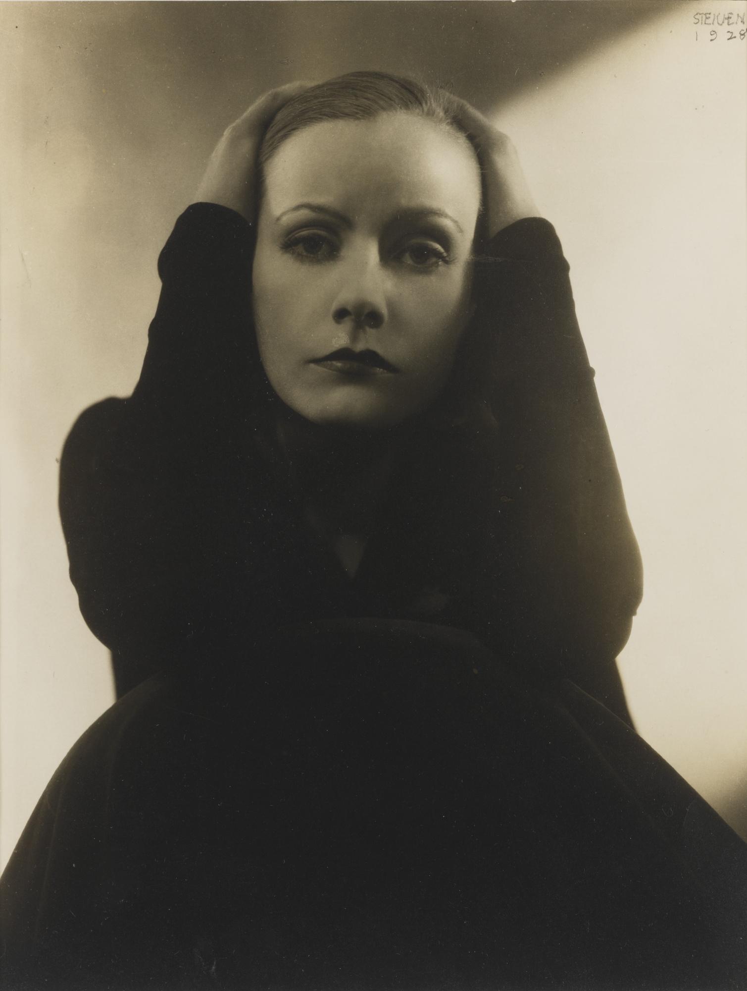 Edward Steichen-Greta Garbo-1928