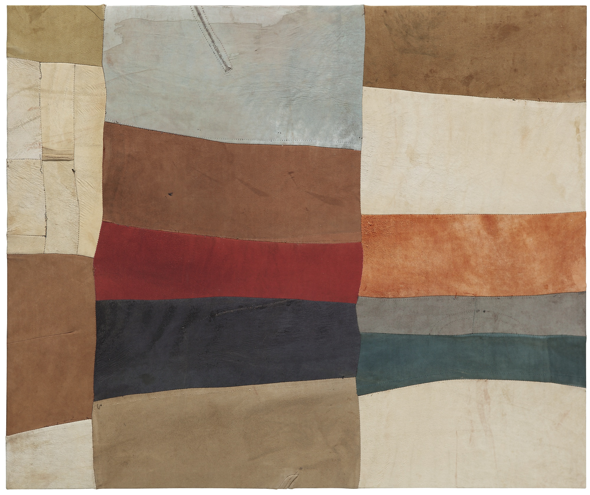 Nuvolo-Untitled-1961