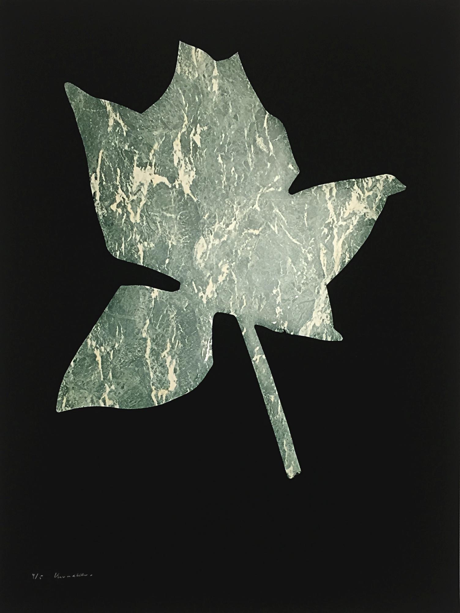 Jannis Kounellis-Untitled-1967