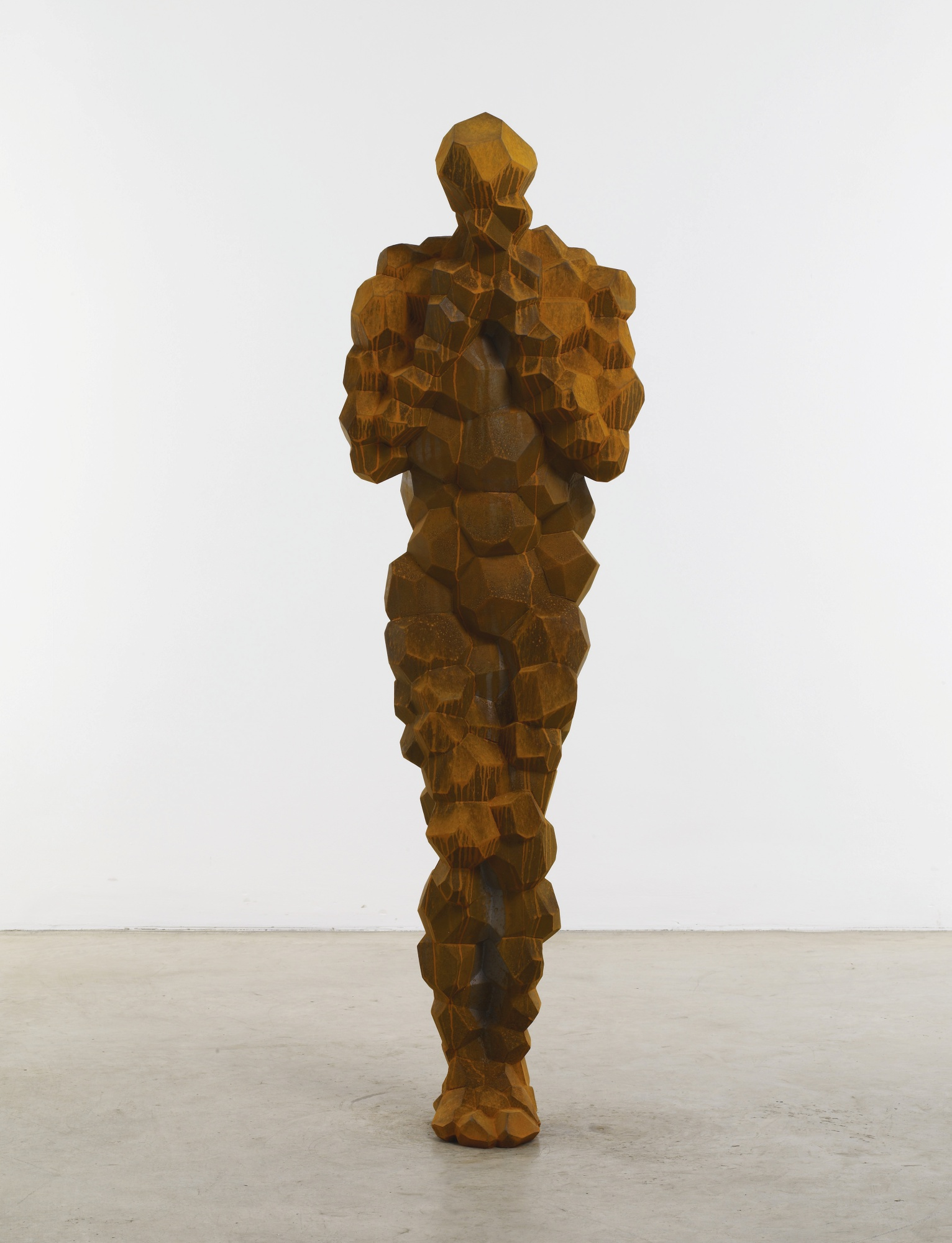 Antony Gormley-Bond II-2010