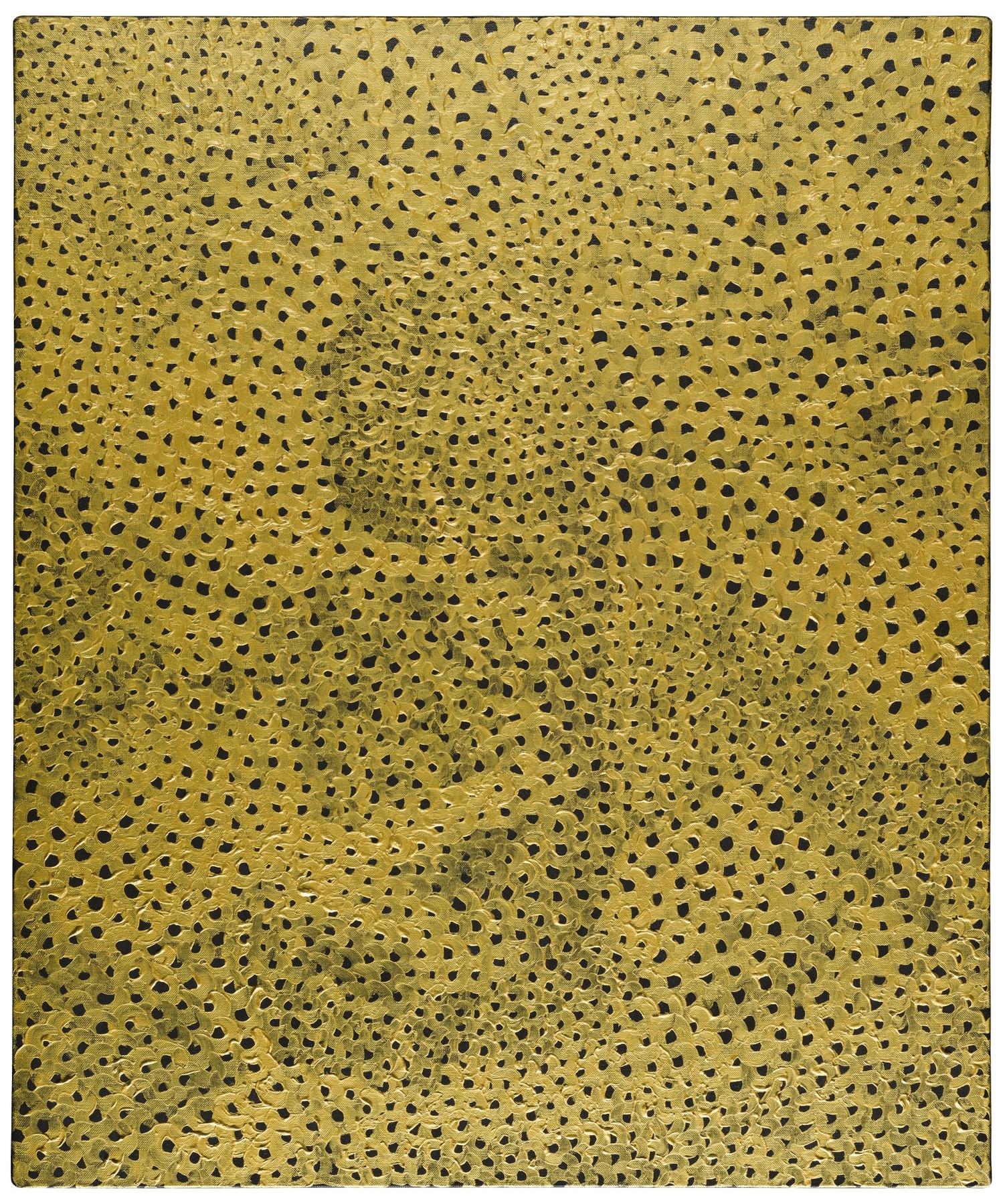 Yayoi Kusama-Infinity Nets (0902F)-2000