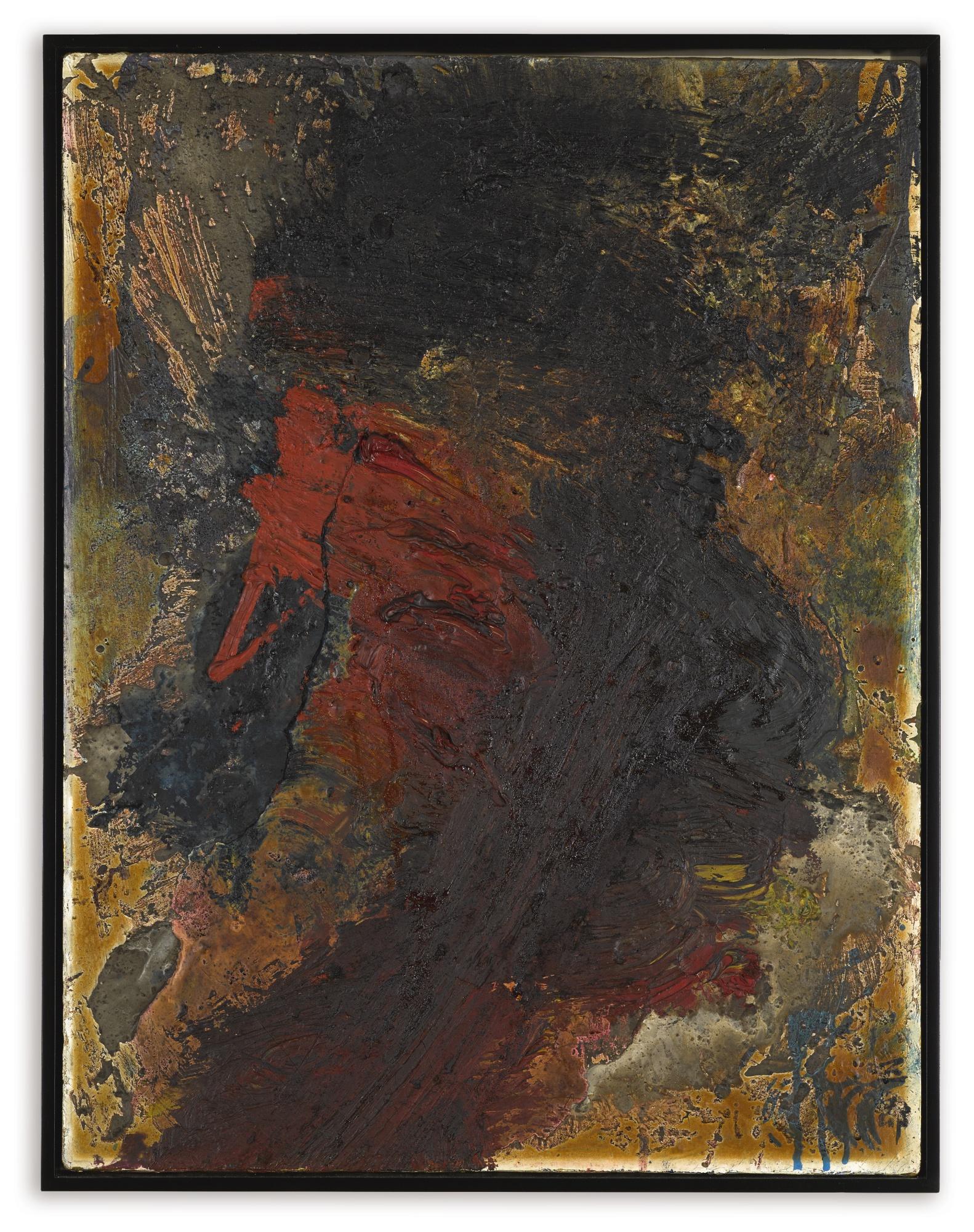 Saburo Murakami-Untitled-1959