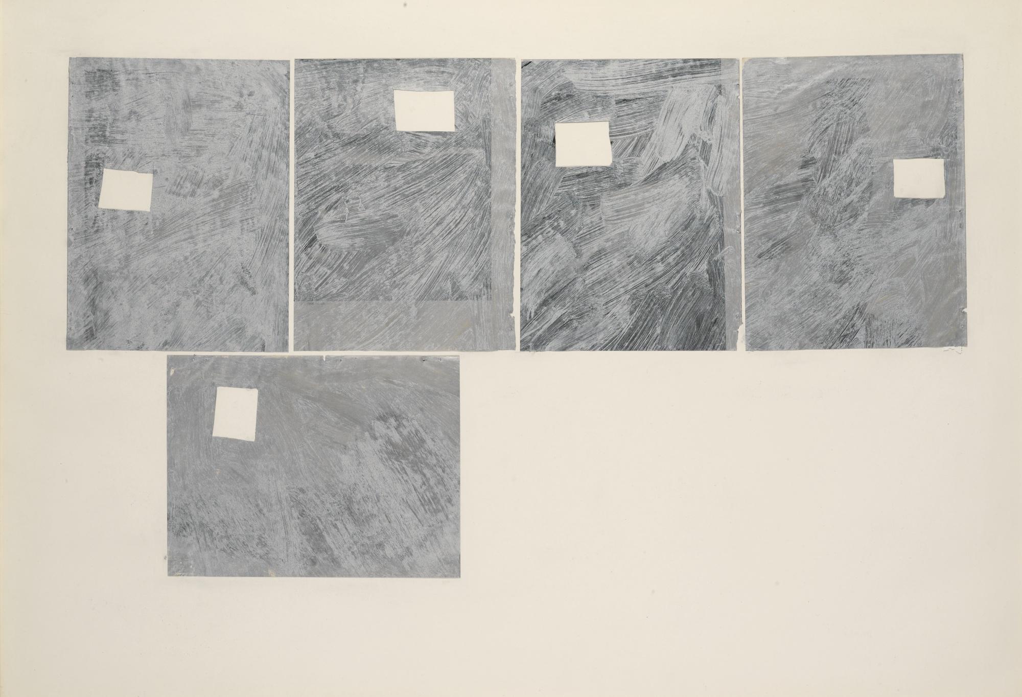 Joseph Beuys-Untitled-1963