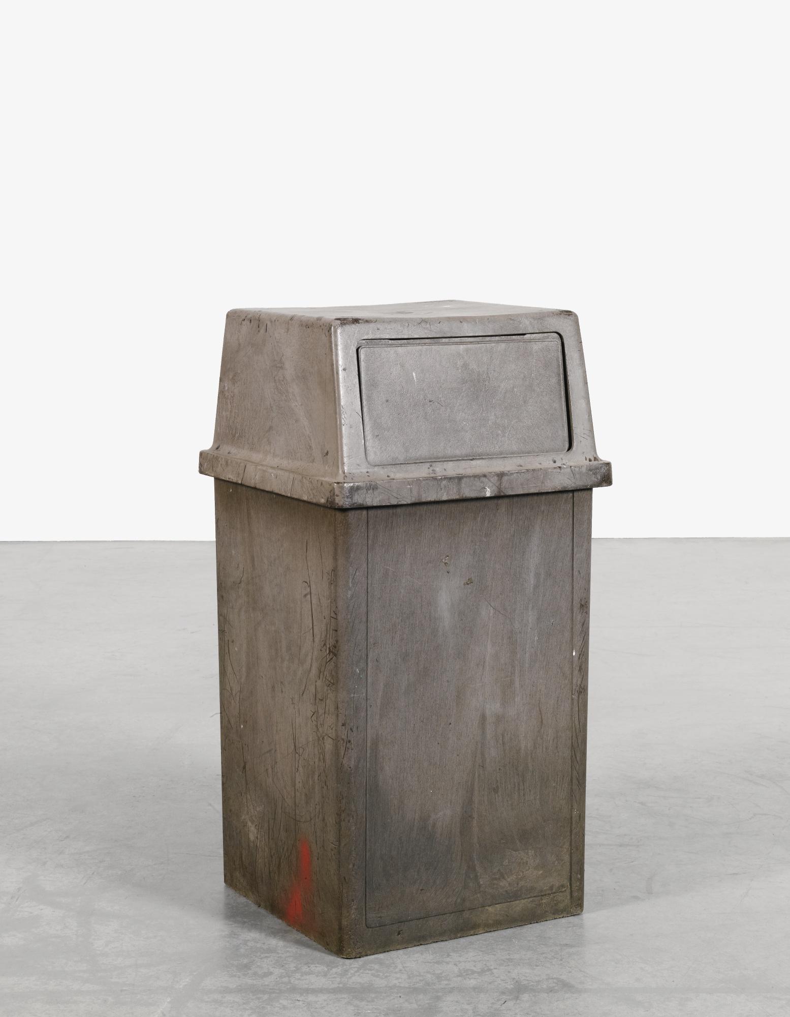 Klara Liden-Untitled (Trashcan)-2012
