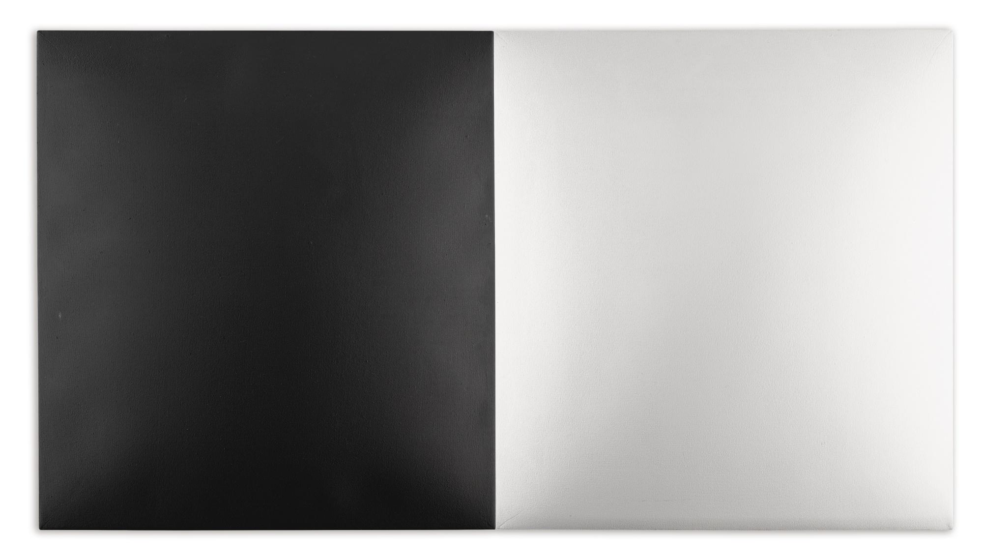 Dean Levin-A Conversation Piece (Black & White)-2014