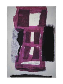 Kumi Sugai-Diable violet (Violet Devil)-1962