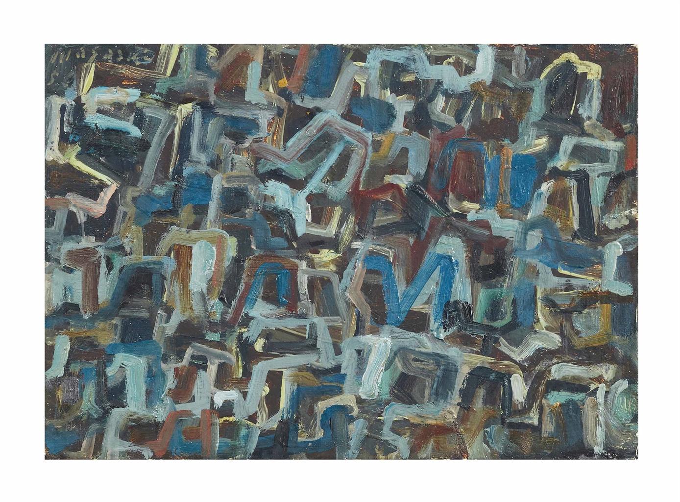 Masaaki Yamada-Work, no. B.0-1956