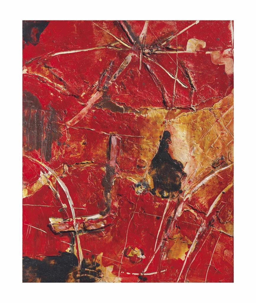 Kokuta Suda-Untitled-1960