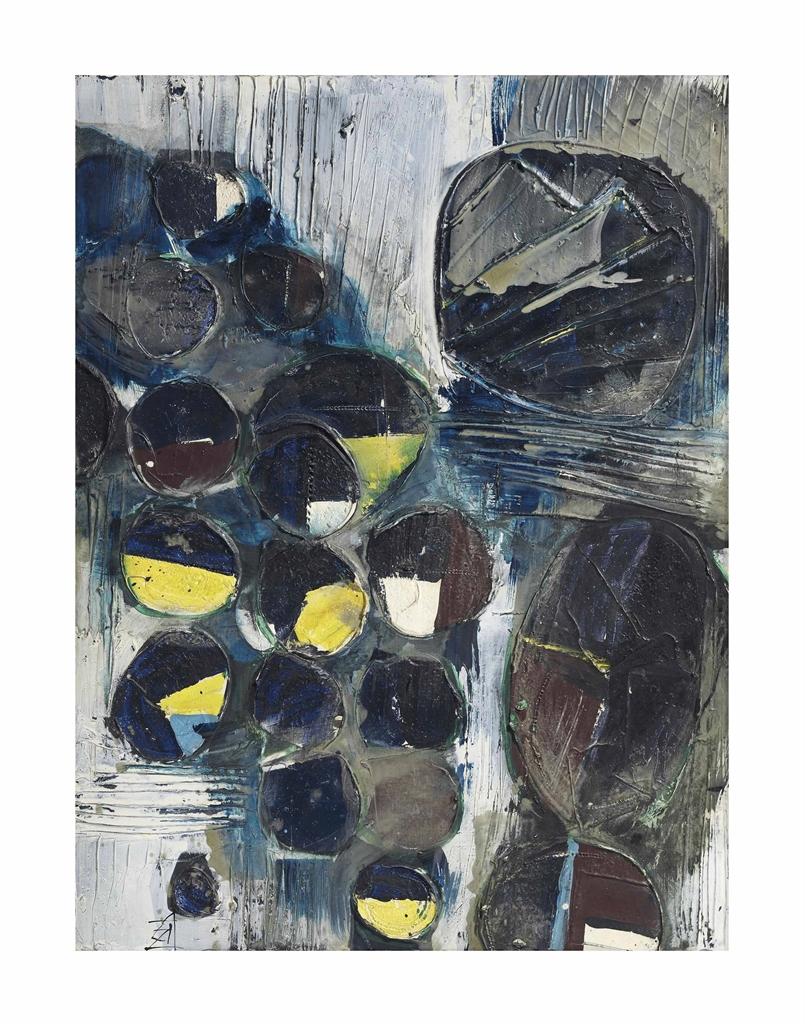 Kokuta Suda-Untitled-1963