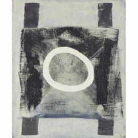 Kumi Sugai-Kaze (Wind)-1959