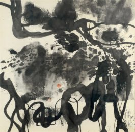 Wang Chuan-Abstract Inkscape-1993