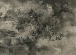 Tai Xiangzhou-Celestial 2014-10-2014