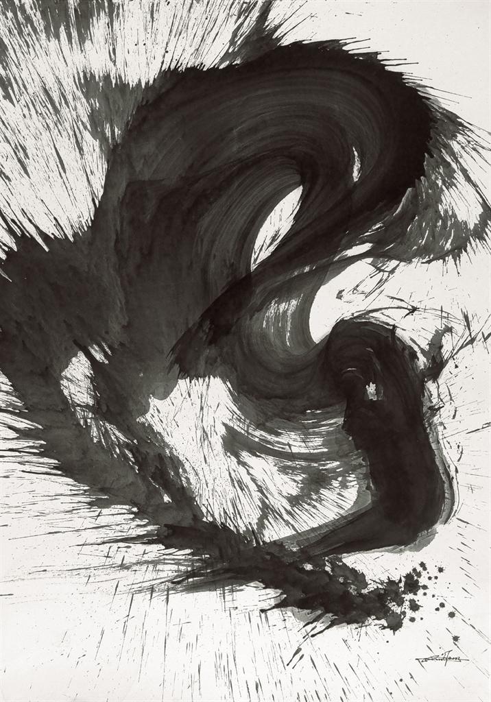 Qin Feng-Desire Scenery Series-2012