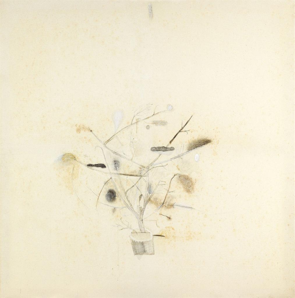 Ji Dachun-Money Tree-1998