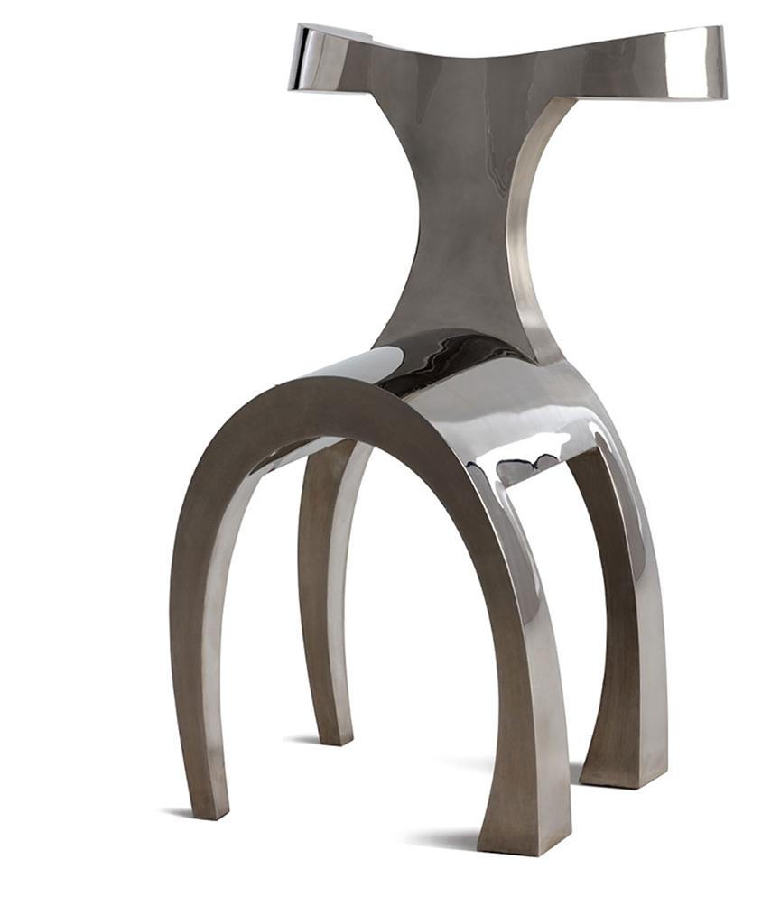 Lin Jing-Riding Chair No. 4-2003
