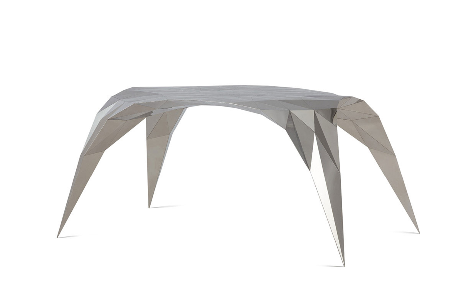 Zhang Zhouije - Arch Table-2011