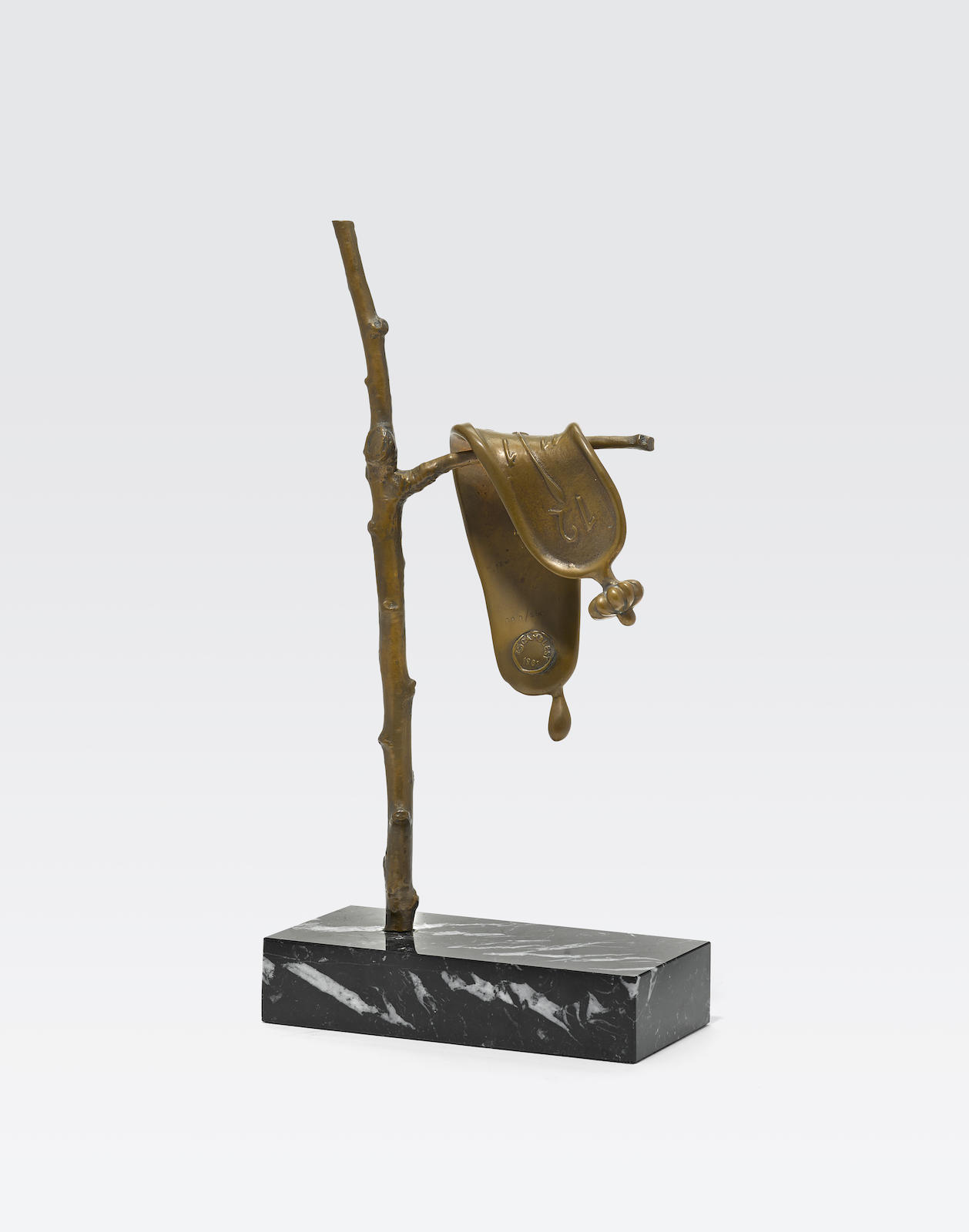 Salvador Dali-The Persistence of Memory, 1981-1981