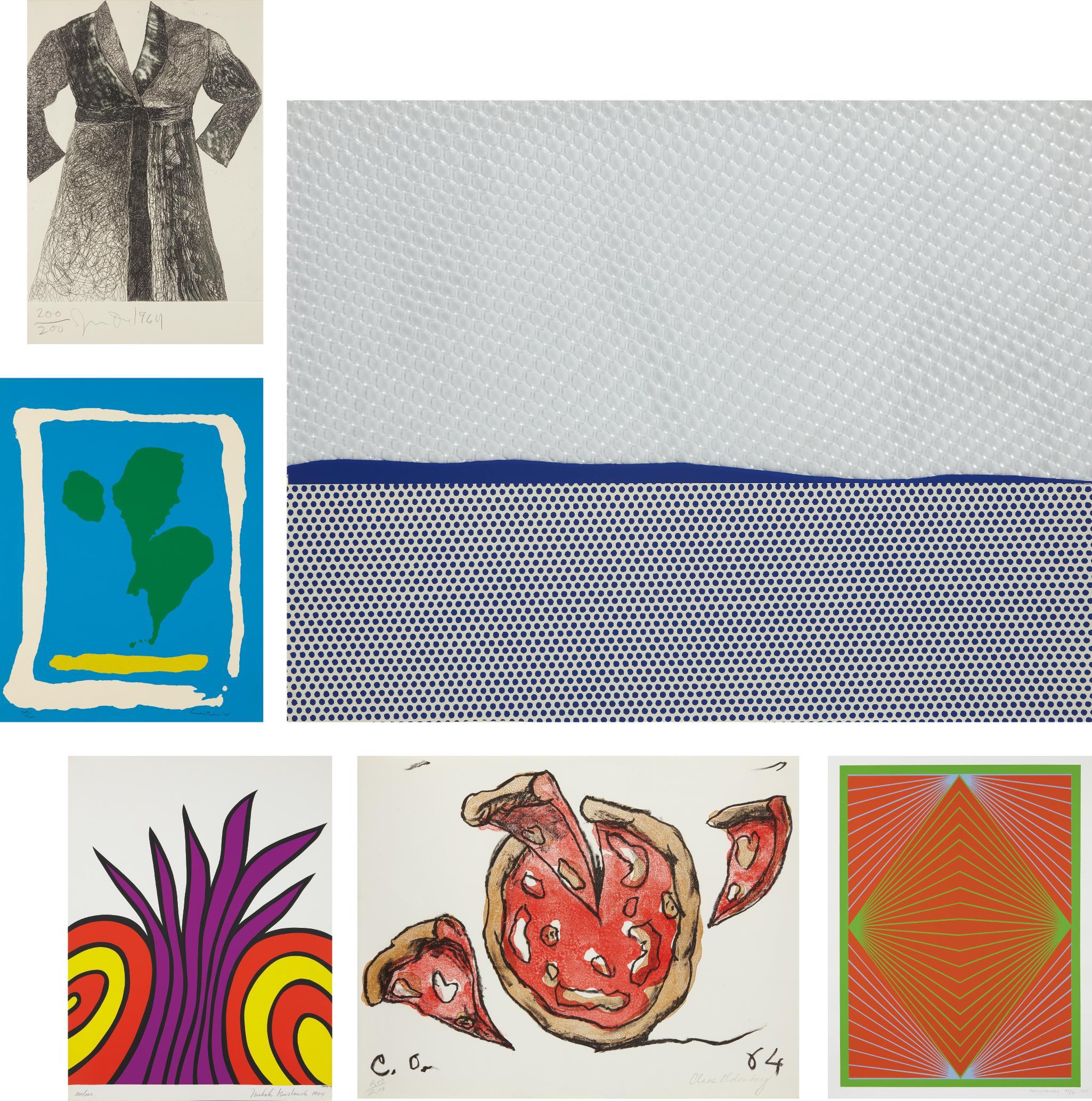 Various Artists - New York 10-1965