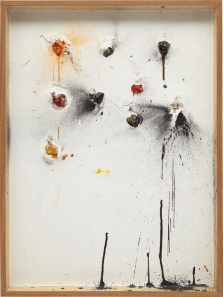 Niki de Saint Phalle-[Untitled]-1964
