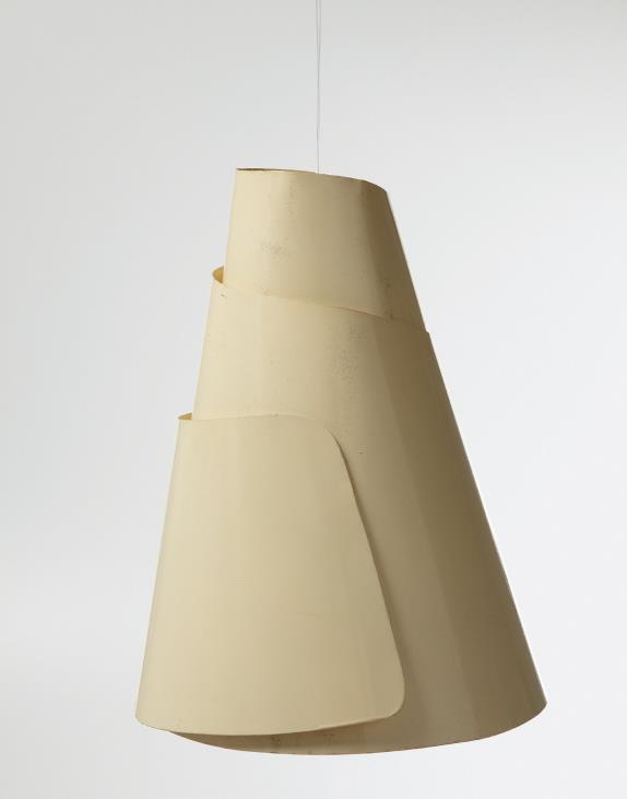 Man Ray-Lampshade (Abat-jour)-1964