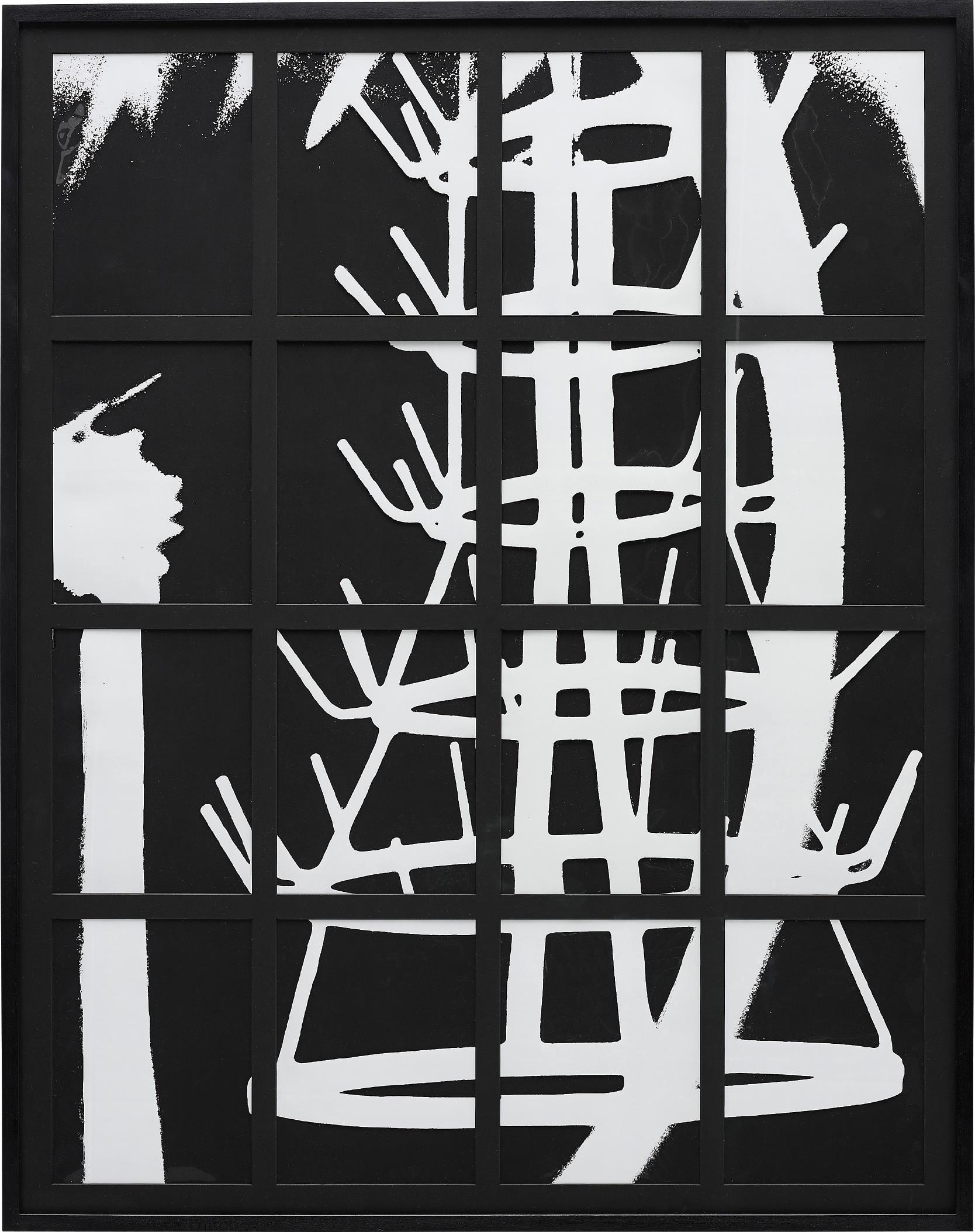 Marcel Duchamp-Suite d'ombres transparents (Suite of Transparent Shadows); Marcel Duchamp ou le chateau de la purete by Octavio Paz-1967