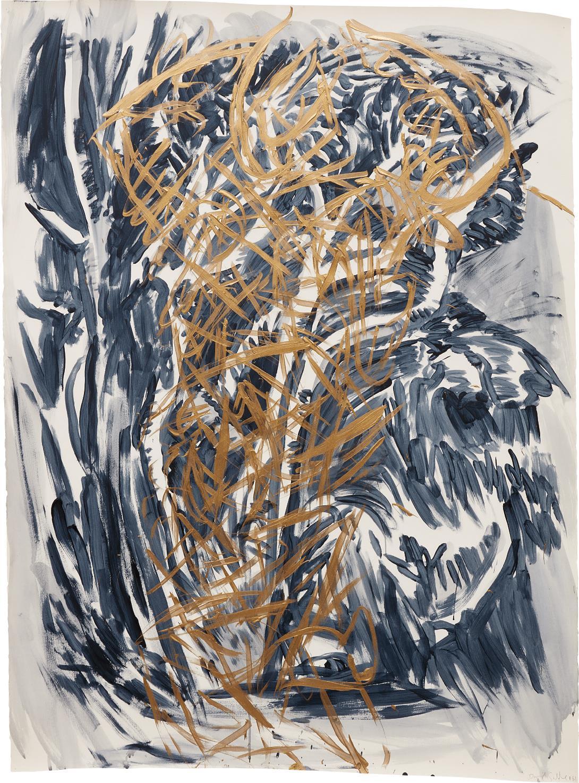 David Salle-Untitled-1981