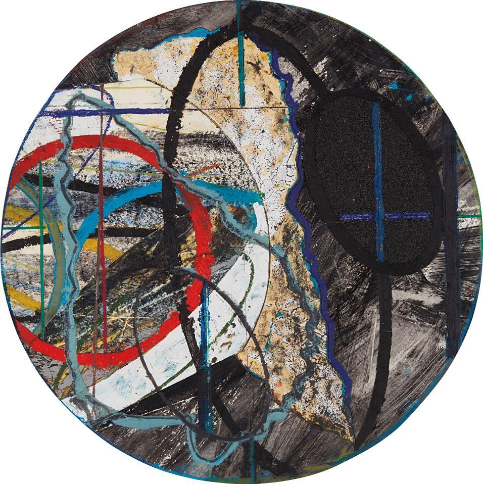 David Rabinowitch-Tondo-2008