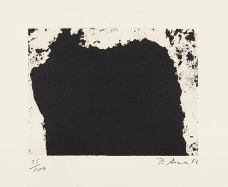 Richard Serra-Untitled-1996