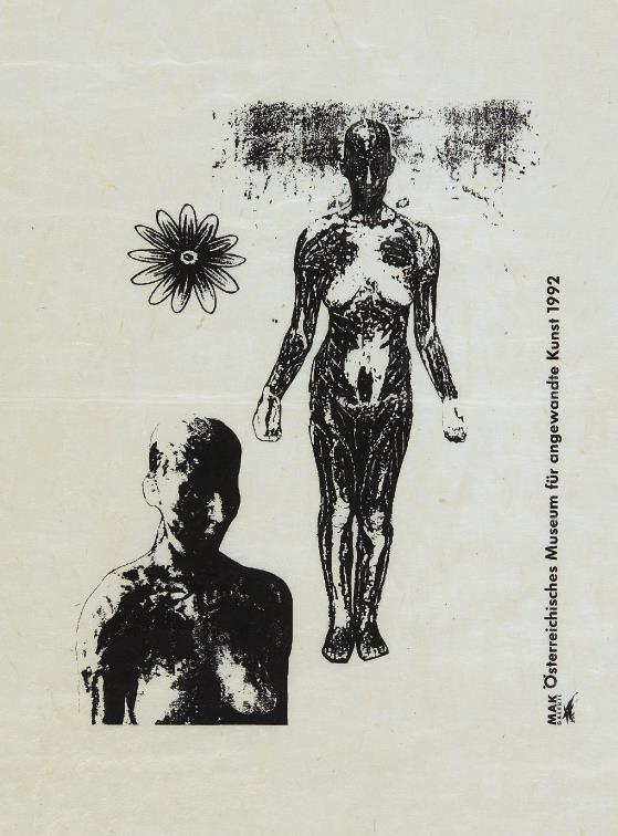 Kiki Smith-Silent Work-1992