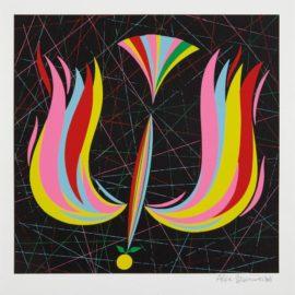Alex Steinweiss-The Firebird Suite-2009