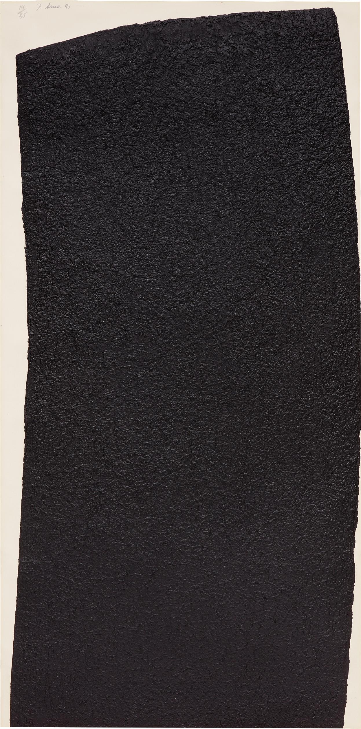 Richard Serra-Vesturey-1991