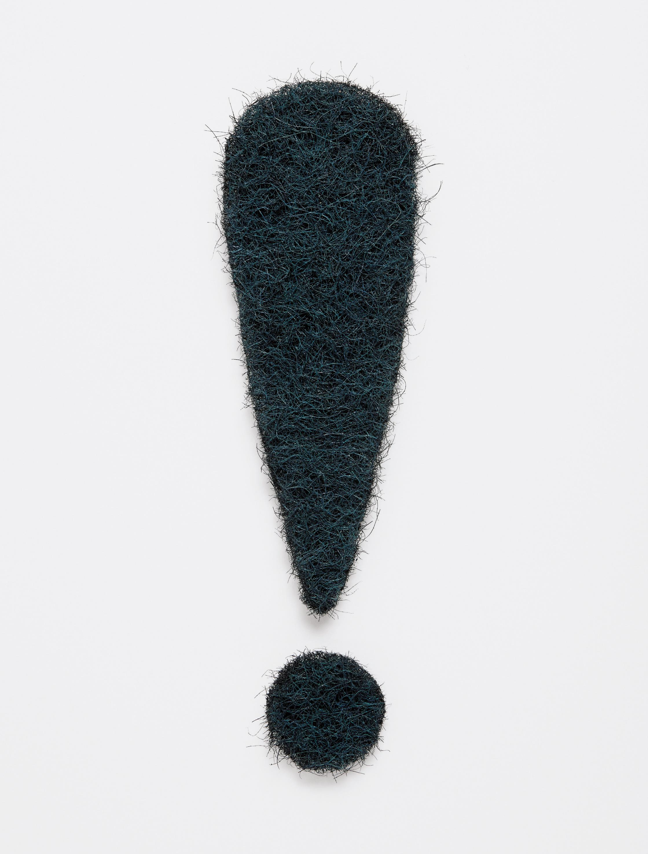 Richard Artschwager-Exclamation Point-2006