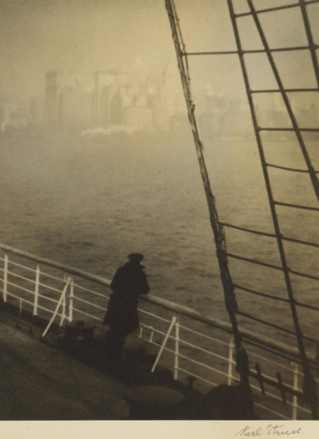 Karl Struss-The City of Dreams-1925