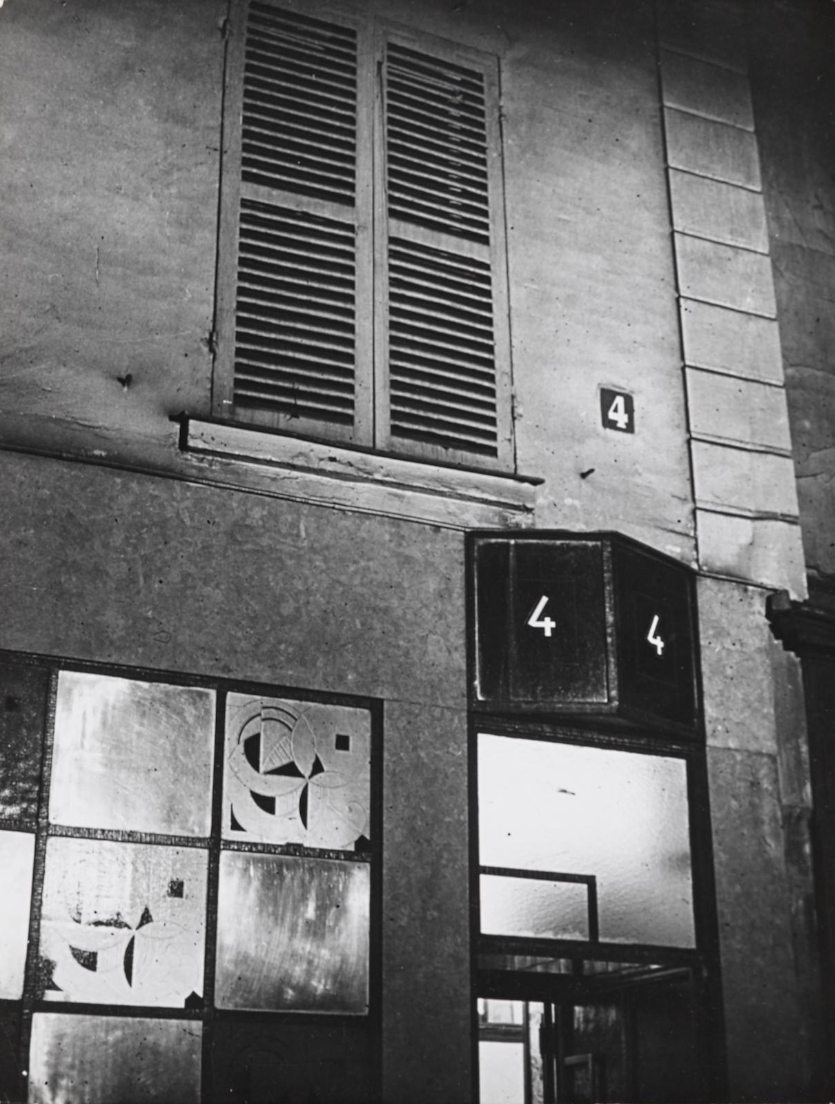 Brassai-Avant-garde brothel-1931