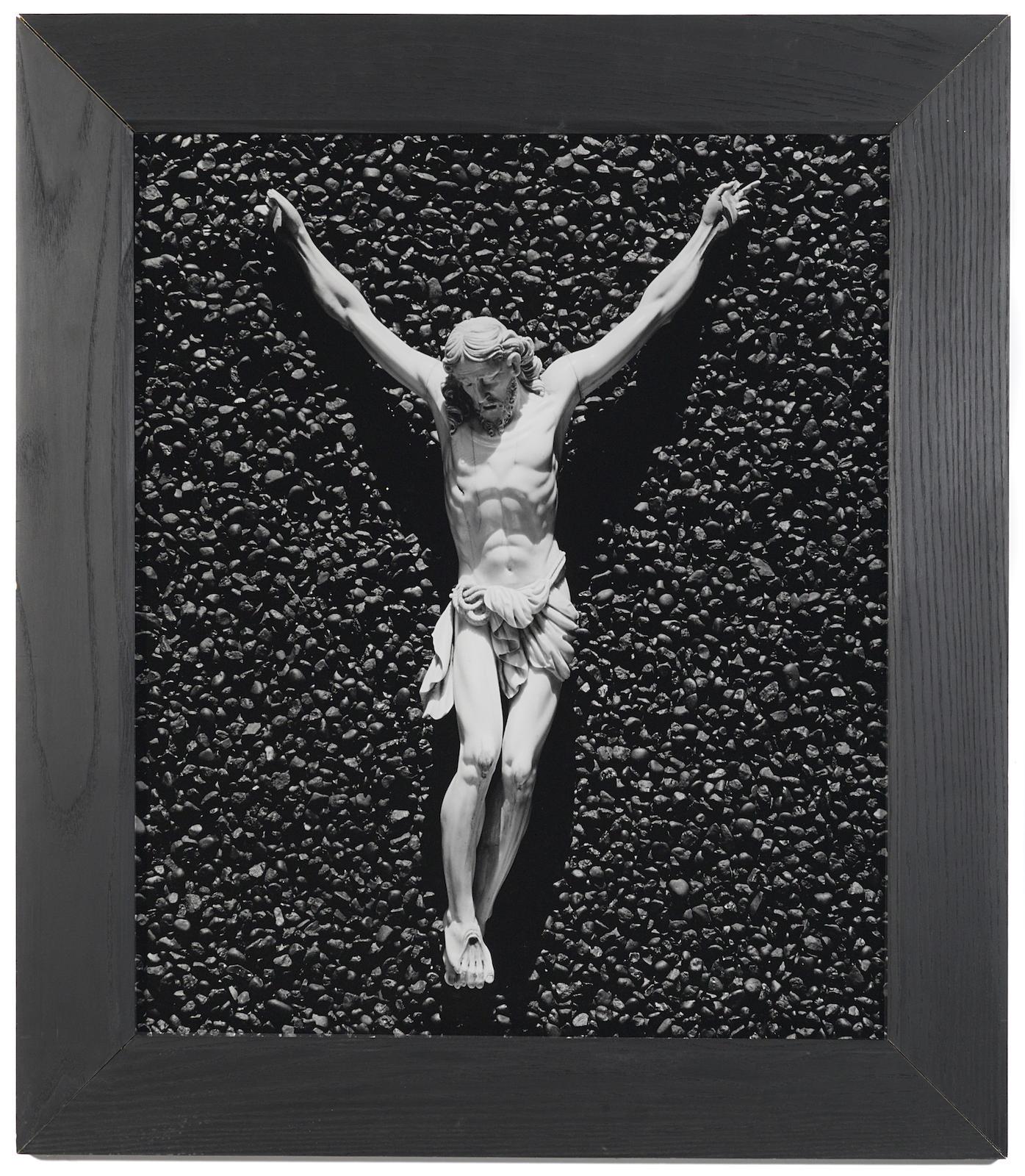 Robert Mapplethorpe-Christ-1988