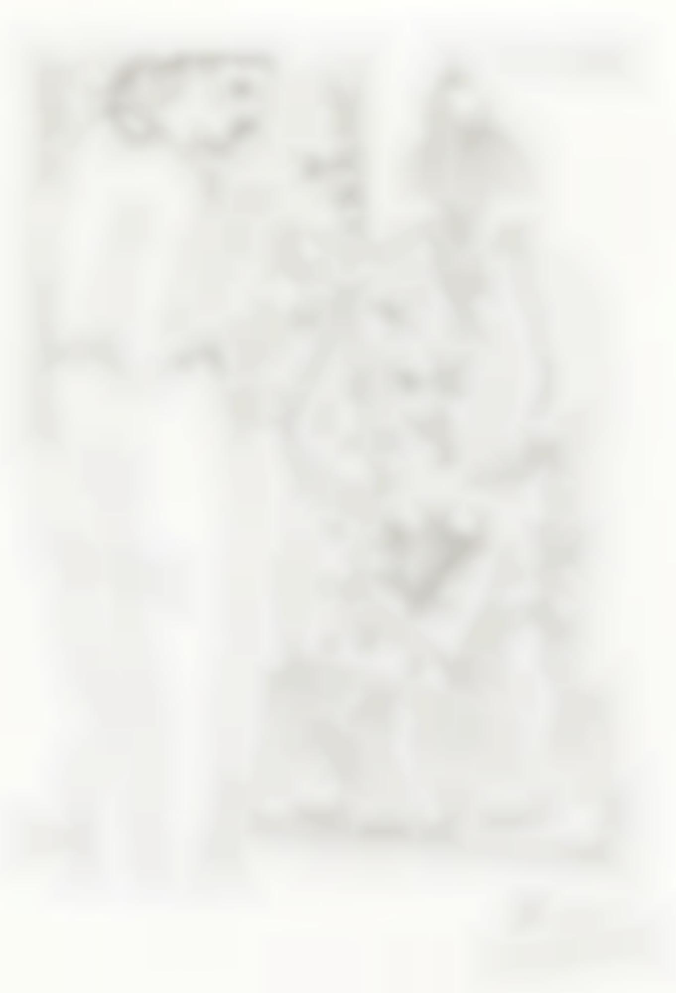 Pablo Picasso-Marie-Therese Considerant Son Effigie Surrealiste Sculptee(B. 187; Ba. 346)-1933