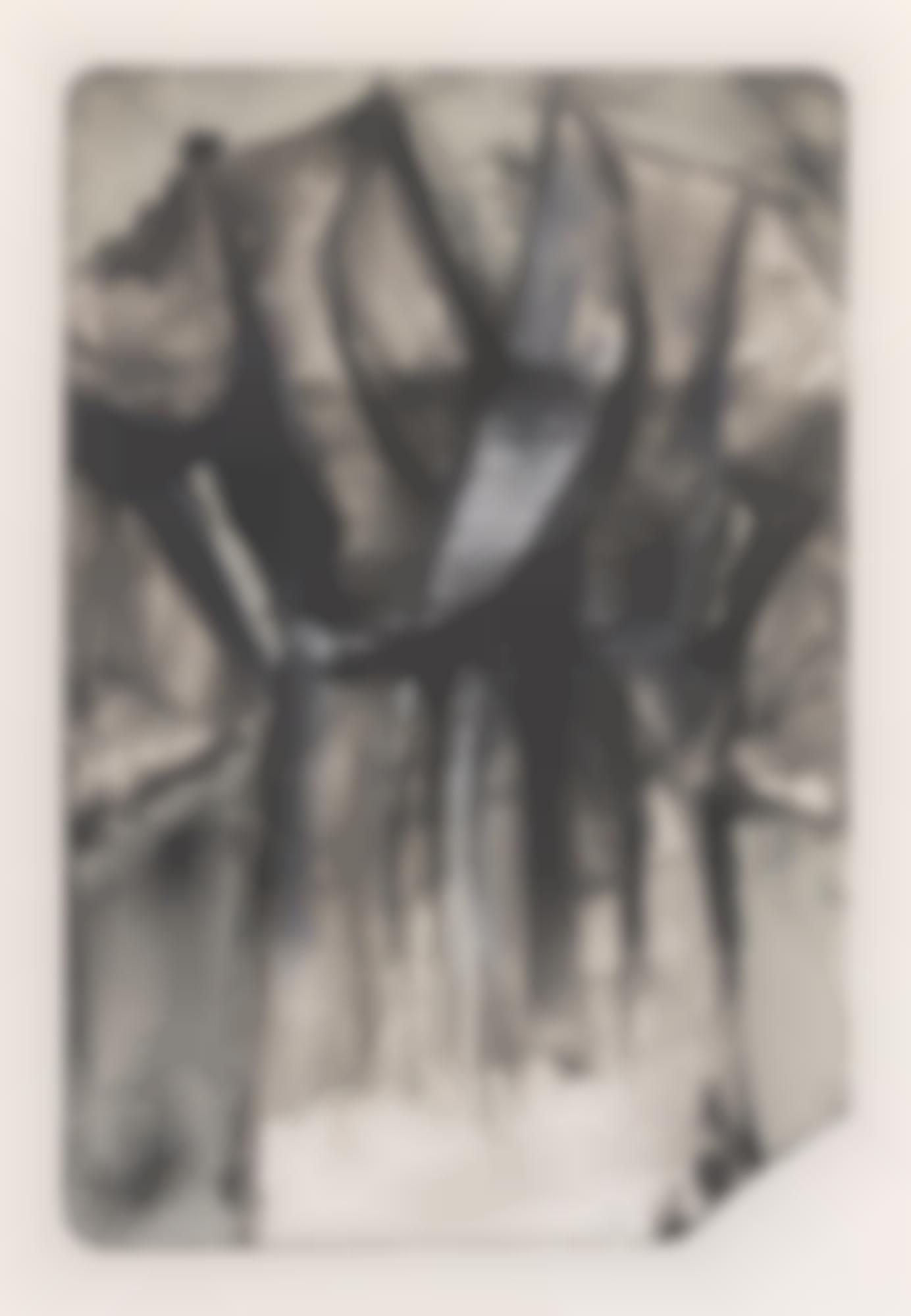 Jim Dine-A Robe Against The Desert Sky (D'Oench & Feinberg 57)-1979
