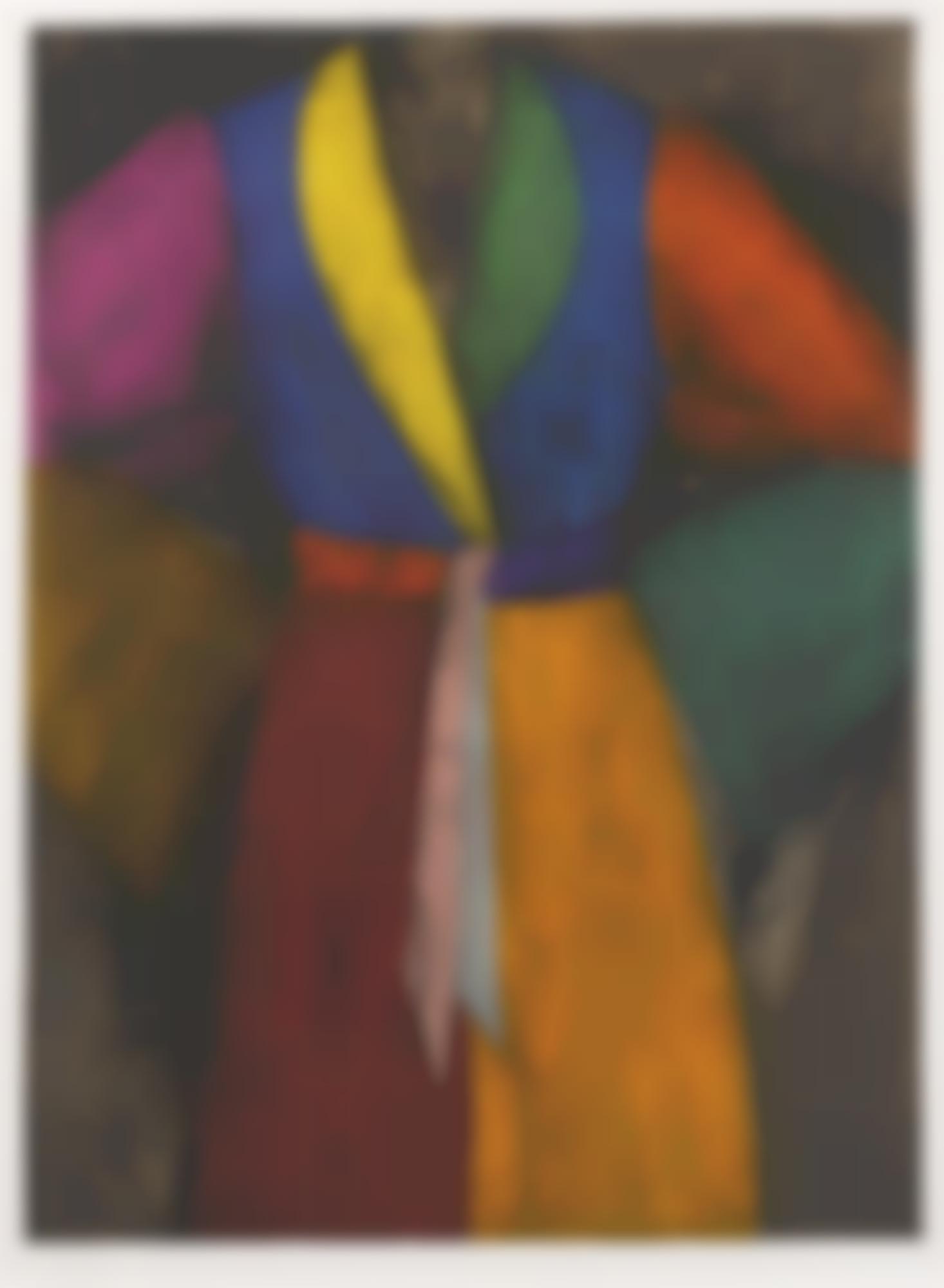 Jim Dine-Very Picante-1995