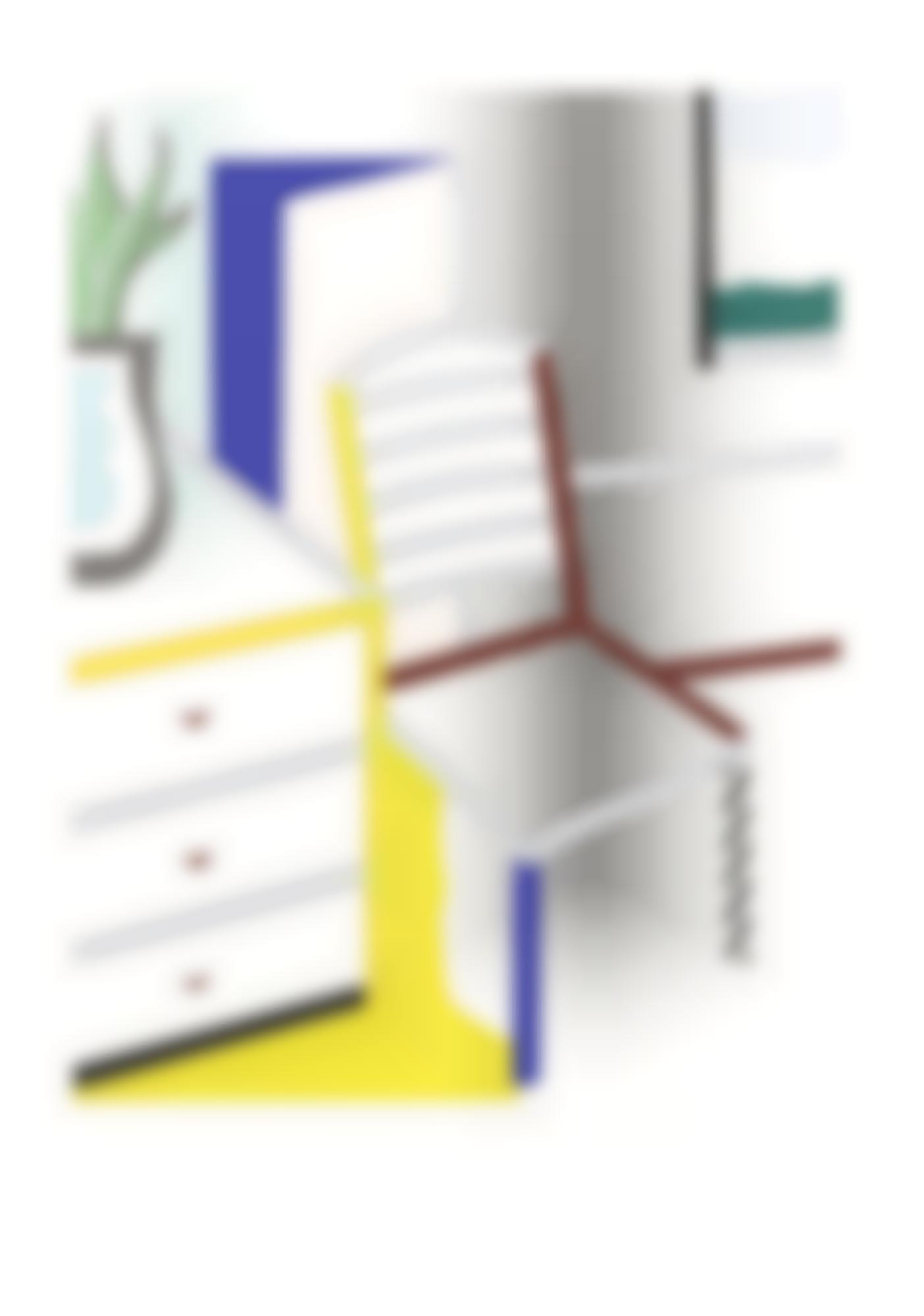 Portfolio - Leo Castelli'S 90Th Birthday (Jasper Johns, Leo; Ellsworth Kelly, Blue (for Leo); Joseph Kosuth, Titled Quoatation (for L.C.); Roy Lichtenstein, Interior with Chair; Bruce Nauman, Life Fly Life Flies; Robert Rauschenberg, Caucus; James Rosenquist, Flame Still Dances on Leo's Book; Edward Ruscha, L.C.; Richard Serra, Leo)-1997