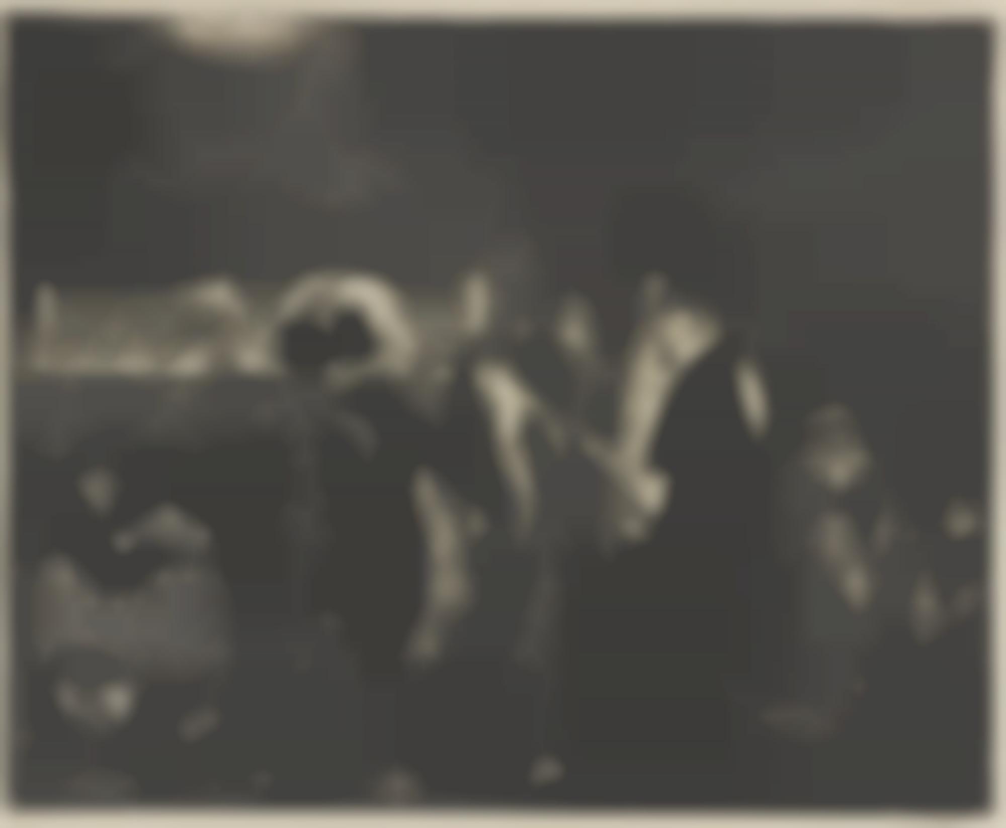 George Bellows-Preliminaries (Mason 24)-1916