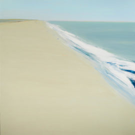 Gregory Kondos-Beach-1975