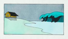 Ken Price-Untitled-1999